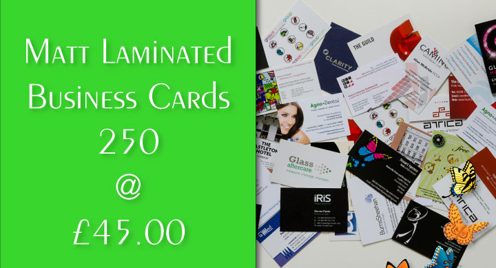 Business cards printing and design service chesham business cards reheart Choice Image