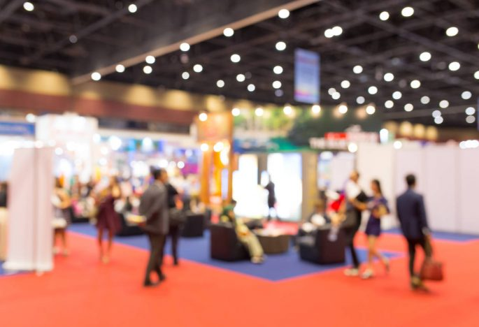 Engaging Exhibition Stands with Corporate Printing Services