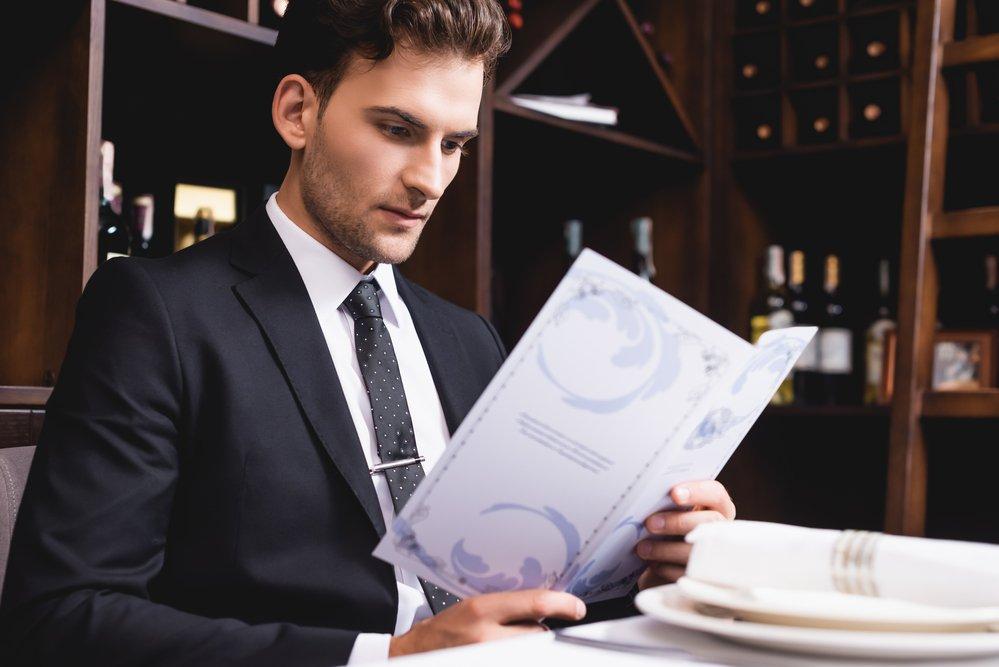 Takeaway Menu Printing Ideas To Entice New Customers