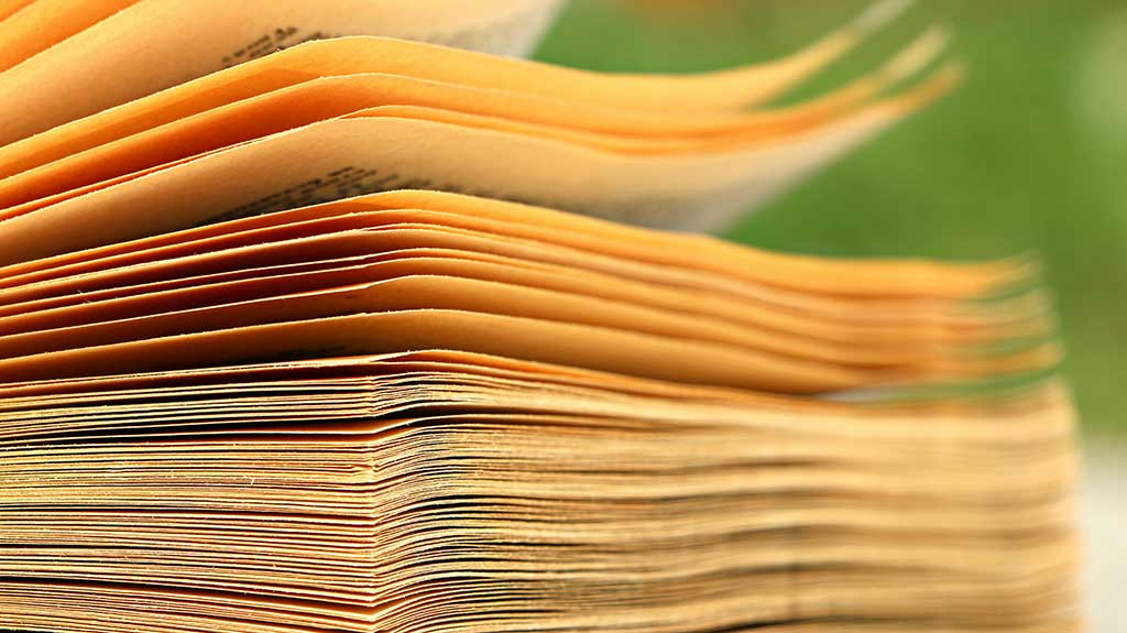 local leaflet printing blog